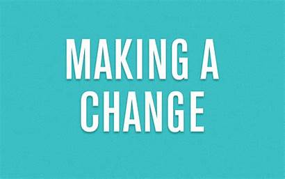 Change Making Unstuck Courses Feeling Stuck Things