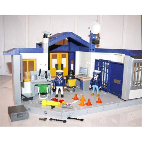 bureau de poste playmobil commissariat playmobil trendyyy com