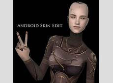 Android Skin Edit LILITH