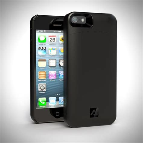 iphone 5 storage holda iphone 5 storage hiconsumption