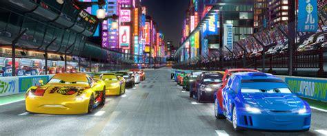 japanese race cars image cars 2 japan race jpg pixar wiki fandom