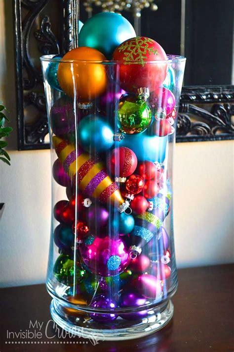 17 easy to make christmas decorations christmas