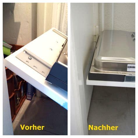 Ikea Küche Geschirrspüler by Ikea Front Geschirrsp 252 Ler Anbringen Tische F 252 R Die K 252 Che