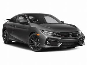 New 2020 Honda Civic Si Manual 2dr Car In Wesley Chapel