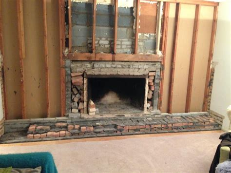 fireplace facade ideas daringroom escapes ideas