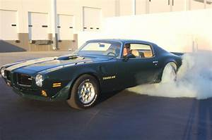 Gary Harrison U0026 39 S Brewster Green 1973 Pontiac Super Duty