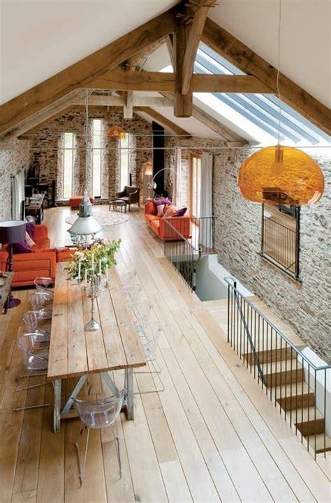 ways   stylish loft conversion love chic living