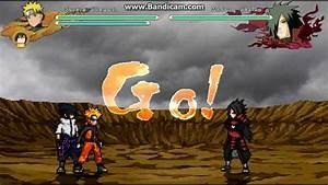 Naruto Ultimate Ninja Heroes 2 Mugen Pc Games Download