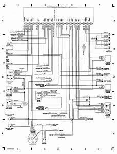 1989 Ford Probe Alternator Wiring Diagram  Ford  Auto Wiring Diagram