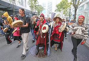 Where to celebrate Indigenous Peoples' Day in the Seattle ...