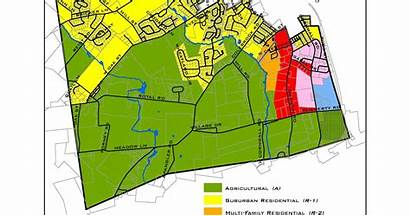 Zoning Cornwall Hearing Map Lebanon