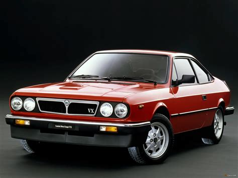 Pictures of Lancia Beta Coupe VX (4 Serie) 1982–84 (2048x1536)