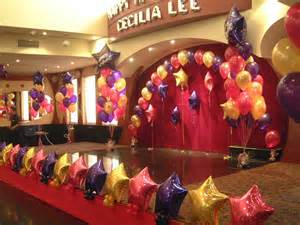 beautiful stage decoration ideas for different school functions trendyoutlook
