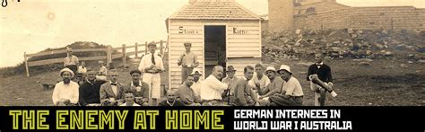kitchen island sydney the enemy at home german internees in wwi australia