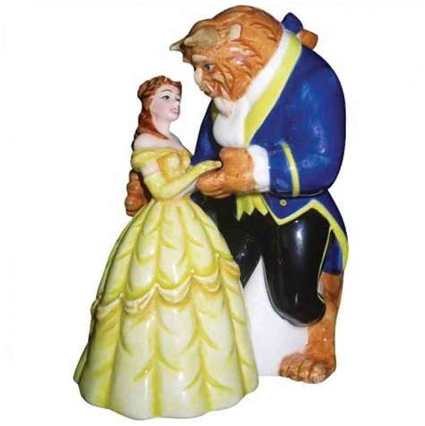 beauty   beast cake topper wedding collectibles