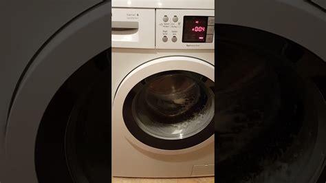 waschmaschine klappert beim schleudern waschmaschine bosch waq28422 rattert laut beim schleudern