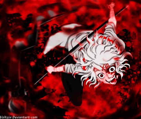 Tokyo Ghoul  Suzuya Juuzou By Voltzix On Deviantart