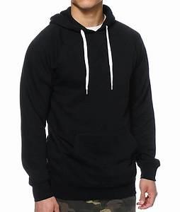 Zine Freshmix Black Pullover Hoodie | Zumiez
