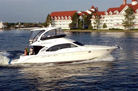 Grand Lake Boat Rental Prices by Disney World Fireworks Cruise How To Book Luxury
