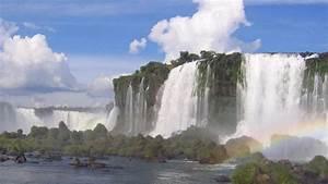 Best, Photo, Ever, Big, Waterfall, Wallpaper