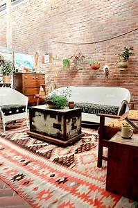 Tapis Style Industriel. stunning tapis gris style industriel ideas ...