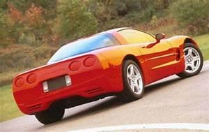 2000 Chevrolet Corvette - Information And Photos