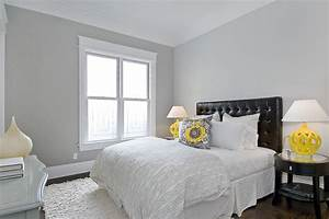 Guest bedroom traditional san francisco by