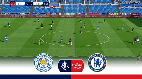 Leicester City Contra Chelsea : Leicester City vs Chelsea ...