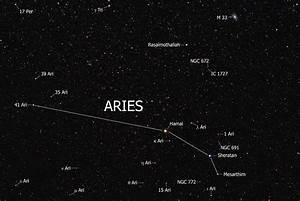 The Constellation Aries - Universe Today