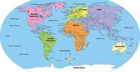 pin  flat map