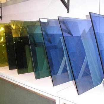 saint gobain reflective glass wholesale trader  nagpur
