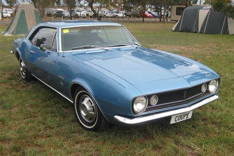 File:1967 Chevrolet Camaro Sport Coupe.JPG - Wikimedia Commons