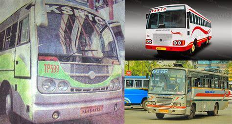 Electronic data processing centre, transport bhavan, ksrtc. Discontinued services of KSRTC - Aanavandi Travel Blog