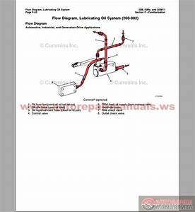 Cummins Ism Troubleshooting And Repair Manual