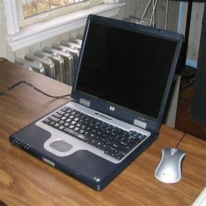 windows xp laptop hp