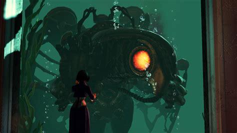Bioshock Infinite Bye Bye Songbird By Nylah22 On