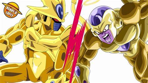 golden cooler  golden freezer quien es mas poderoso
