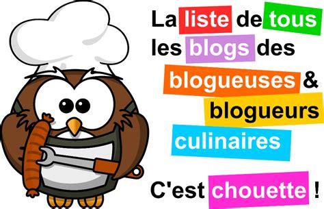 blogs de cuisine liste et classement des blogs cuisine de janvier 2018