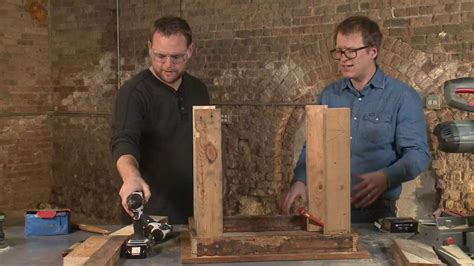 How To Build An End Table With Blake Sloane Youtube
