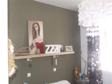 modele deco chambre modèle décoration chambre kaki