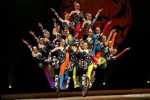 Chinese Acrobats on bike | China | Pinterest | Bikes and ...