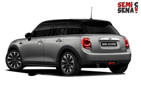 Gambar Mobil Mini Cooper 3 Door by Harga Mini Cooper 5 Door Review Spesifikasi Gambar