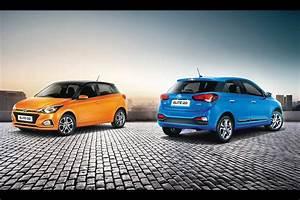 Hyundai I 20 2018 : new hyundai elite i20 launched at the auto expo 2018 ~ Jslefanu.com Haus und Dekorationen