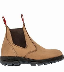 Crazy Chart Mesa Redback Boots