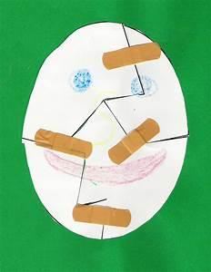 make a nursery rhyme book super cute preschool nursery With humpty dumpty puzzle template