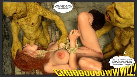 Goblins Vs Red Sonja Zuleyka Porn Comics Galleries