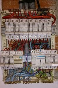 Changer Tableau Electrique : pourquoi changer tableau electrique id e chauffage ~ Melissatoandfro.com Idées de Décoration