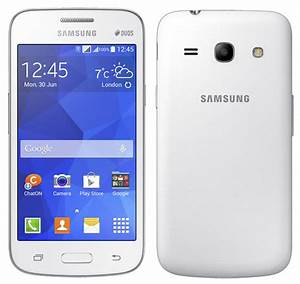 Samsung Galaxy Star Advance SM-G350E Features and ...