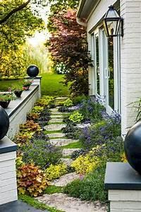 40, Stunning, Side, Yard, Garden, Design, Ideas, 9