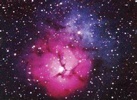 Dark and Diffuse Nebulae – One Minute Astronomer